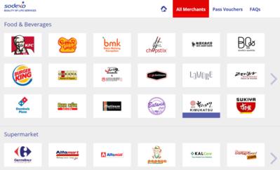 [GIVEAWAY ALERT] Pemenang Line & Forum Giveaway Berhadiah Sodexo Voucher Senilai Total Rp 2.000.000