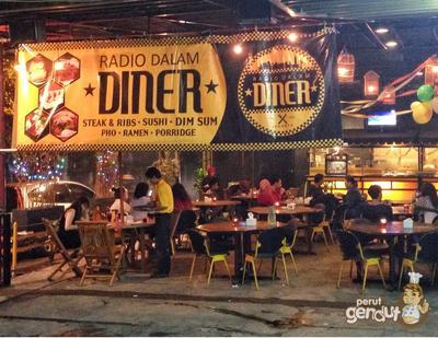 [FORUM] Rekomendasi Spot makan murah di Pondok Indah
