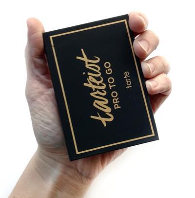 Inilah Alasan Kenapa Kamu Perlu Tarte Tarteist Pro To Go Amazonian Clay Palette dalam Makeup Pouch