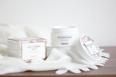 Review Heimish All Clean Balm, Solusi Pembersih Bekas Makeup Membandel yang Terasa Nyaman di Kulit!