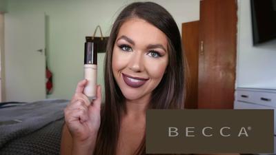 Review Becca Backlight Priming Filter: Primer Tercucok untuk Kulit Wajah Glowing, Makeup Flawless nan Tahan Lama!