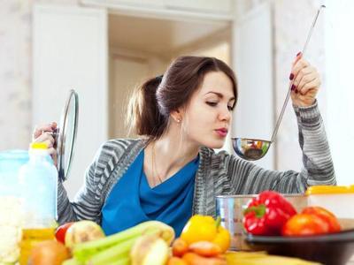 [FORUM] Kamu paling handal bikin masakan apa nih ladies?