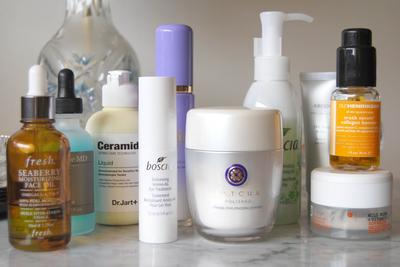 [FORUM] Skincare yang paling ampuh di kulit kamu apa nih? Boleh sharing?