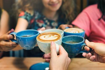[FORUM] Kamu termasuk yang kuat minum kopi berapa kali dalam sehari?