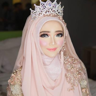 [FORUM] Rekomendasi Hijab Style untuk Pernikahan