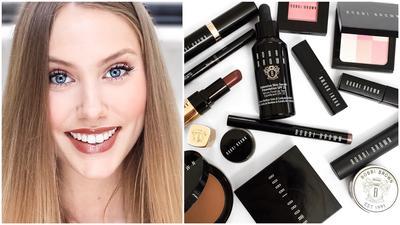 [FORUM] Seberapa Bagus Makeup Bobbi Brown?