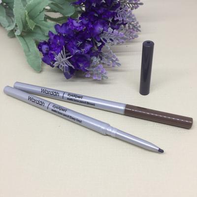 Wardah EyeXpert Matic Brow Pencil, Jawaban untuk Pemula Agar Mudah Memakai Pensil Alis
