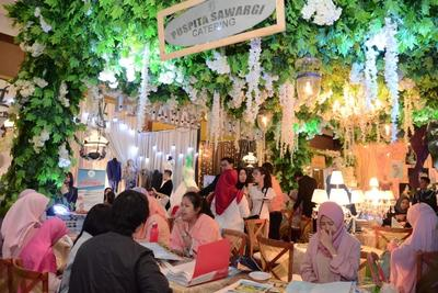 The 5th Bekasi Wedding Exhibition Sukses Diselenggarakan!