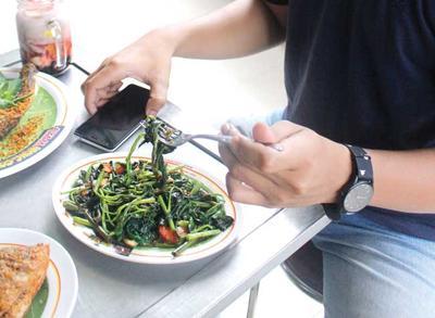 [FORUM] Makan sayur kangkung bisa bikin ngantuk, mitos atau fakta?