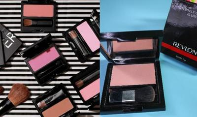 [FORUM] Blush on Revlon atau Make Over?
