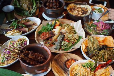 [FORUM] Sharing Tempat Makan Asik di kawasan Rumah Kamu Dong!