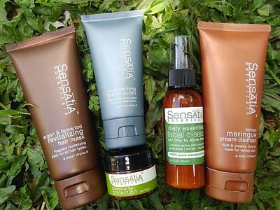 [FORUM] Kalau soal skincare, lebih percaya pakai produk lokal atau luar?