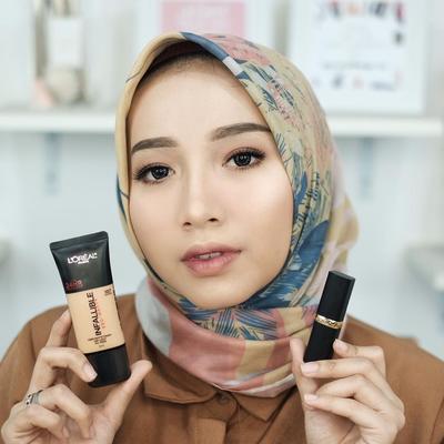 [FORUM] Sharing Produk Makeup Affordable Menurut Kamu Tapi Berkualitas!