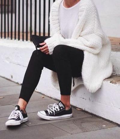 [FORUM] Sneakers Klasik favorit Kamu Apa?