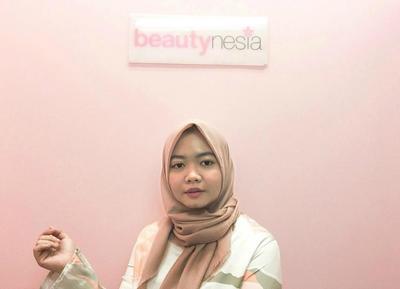 [BEAUTYNESIA CHALLENGE] Ladies, Tunjukkan Foto Daily Hijab Style Andalan Kamu Di Sini!
