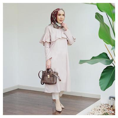 [FORUM] Hijabers, kamu udah pakai hijab dari kapan?