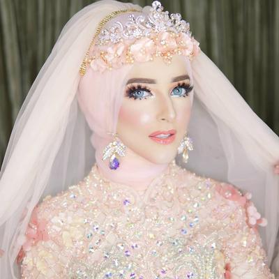[FORUM] Bagaimana pendapat kamu tentang makeup by Khadijah?