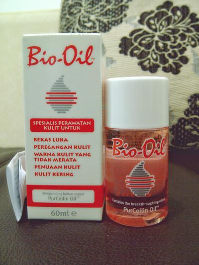 [FORUM] Pakai Bio Oil ke wajah berminyak aman engga yaw?
