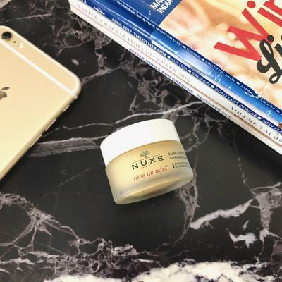 Yuk Kenalan dengan Nuxe Reve de Miel Ultra Nourishing Lip Balm: Sang BFF buat Bibir Kering!