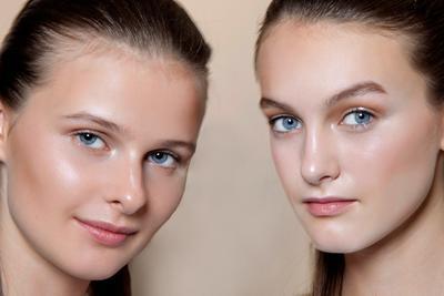 [FORUM] Kamu lebih suka makeup yang hasilnya matte atau dewy?
