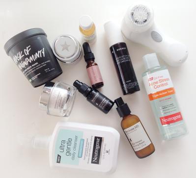 [FORUM] Favorite Skincare Product Kamu Tahun Ini Apa Aja Nih?