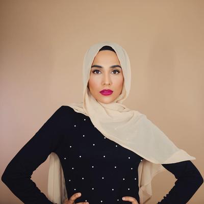 [FORUM] Hijabers, Suka Nggak Sih Matching-in Warna Hijab dan Lipstik?