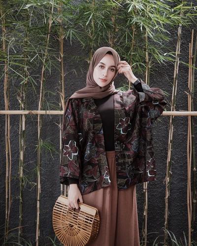 [FORUM] Tips OOTD Ala Selebgram Hijabers