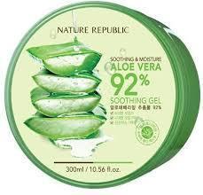 [FORUM] Kok aku pakai aloe vera gel malah jadi jerawatan ,ada yang tau gak penyebabnya ?