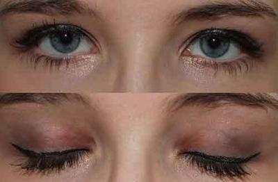 [FORUM] Eyeliner yang cocok untuk kulit berminyak?