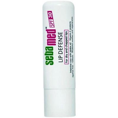 Sebamed Lips Defense SPF 30, Lindungi Bibir Kamu dari Sinar UV A dan UV B