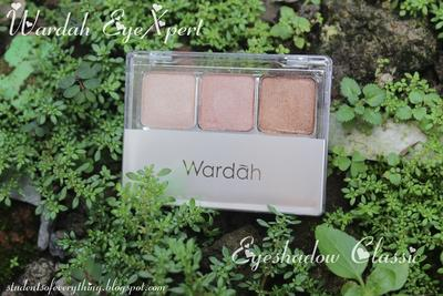 [FORUM] Eyeshadow Wardah Bisa Buat Highlighter!