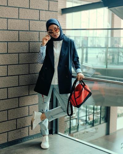 [FORUM] Style Ngantor yang Nggak Berlebihan