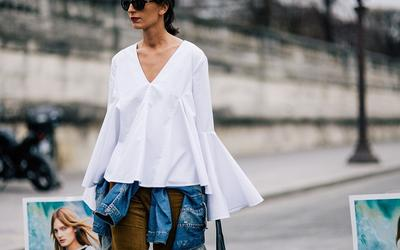 [FORUM] Nutupin Lengan Besar, Pakai Baju Apa ya Ladies?