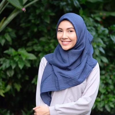 [FORUM] Tips Mencegah Bau di Hijab
