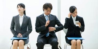 [FORUM] Ngilangin Grogi Saat Wawancara Kerja