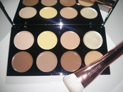 [FORUM] Kalau contour dan bronze lebih milih yang cair, creamy, atau powder?