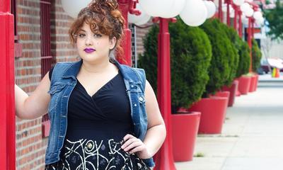 [FORUM] Apa yang bisa kita bilang sama orang yang suka bully style yang dipake sama orang gemuk?