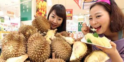 [FORUM] Kenapa sih Ada Orang yang Nggak Suka Makan Durian?