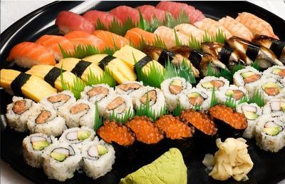 [FORUM] Oishi! Ini Makanan Jepang Favorit Versi Kamu!