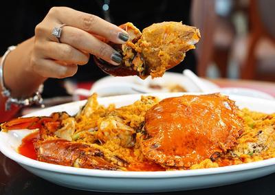 Mau Makan Seafood Tapi Budget Sedikit? Kalau Begitu Ini 4 Restoran yang Harus Kamu Kunjungi