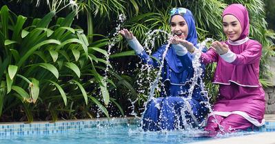 [FORUM] Rekomendasi Olshop Beli Baju Renang Muslimah