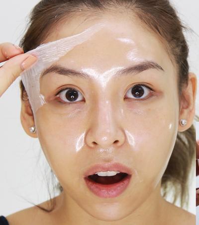 [FORUM] Shay, masker putih telur beneran mengecilkan pori-pori wajah ga yaw?