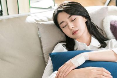 [FORUM] Perlu Nggak sih Hapus Makeup Saat Tidur Siang?