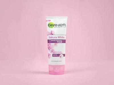 [FORUM]  Apa sih Pendapat Kalian Tentang Facial Foam Garnier Sakura?