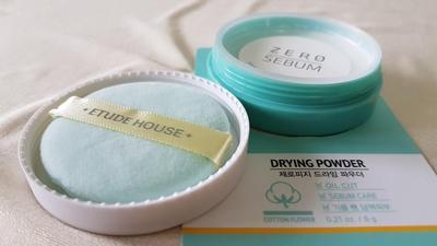 5 Faktor 'Super' yang Membuat Etude House Zero Sebum Translucent Powder Jadi Favorit Banyak Orang