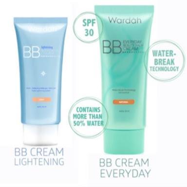 [FORUM] Rekomendasi BB cream wardah yang cocok untuk yellow undertone