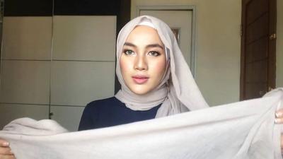 [FORUM] Tutorial Hijab Selebgram siapa sih yang paling gampang ditiru?