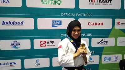 [FORUM] Atlet berhijab menang medali di Asean Games gimana menurut kamu?