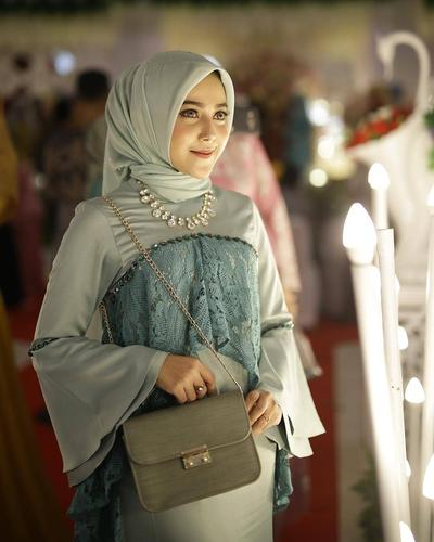[FORUM] Beli Hijab Mending di Mayestik atau Tanah Abang?