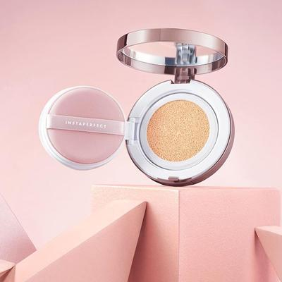 [FORUM] Cushion Wardah Instaperfect bisa jadi saingan Laneige BB Cushion ga?